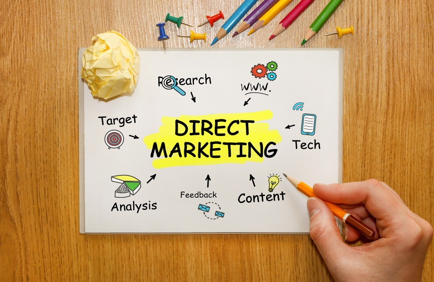 Top 5 Benefits of Using Direct Mail Marketing Campaigns