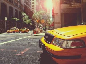 How Safe You Are In App-Based Cabs