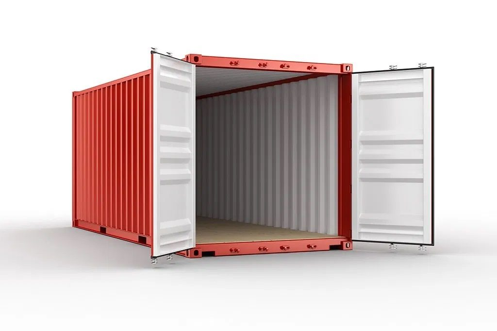 An Insight Into Types of Container to Choose Best Fit For Your Business Needs