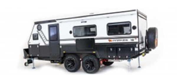How to Find the Best Off Road Caravans for Sale