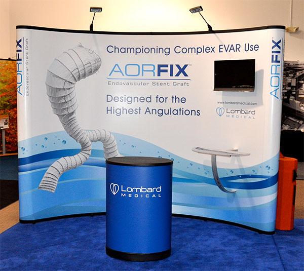 Popup Trade Show Displays Available at an Affordable Price